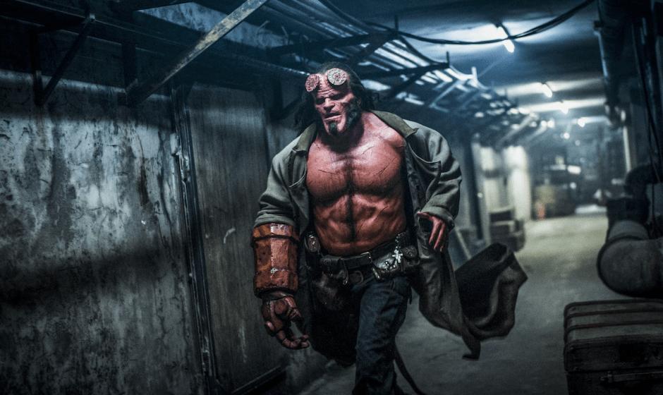 Recensione Hellboy: azione apocalittica