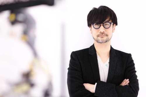 """Hideo Kojima ha in mente """"qualcosa di grande"""" per il futuro del gaming"""