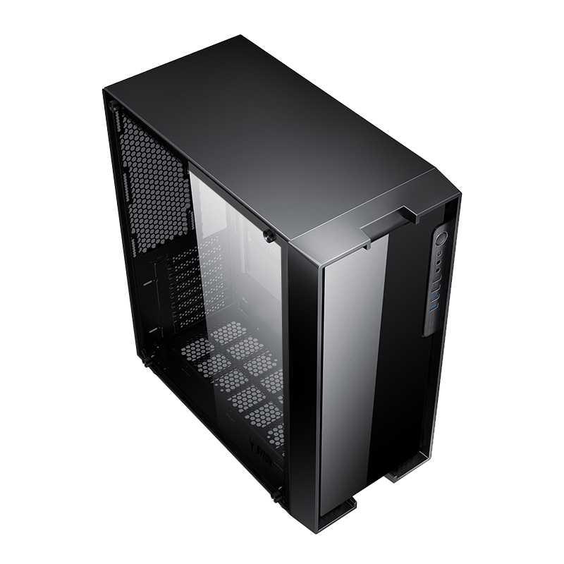 iTek, arrivala serie BYZON: 2 case, 4 soluzioni