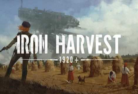 Iron Harvest: annunciata la data di uscita alla Gamescom!