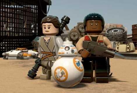 Lego Star Wars: un nuovo gioco è in lavorazione