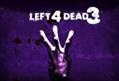 Left 4 Dead 3: ecco gli screenshot sul progetto cancellato!
