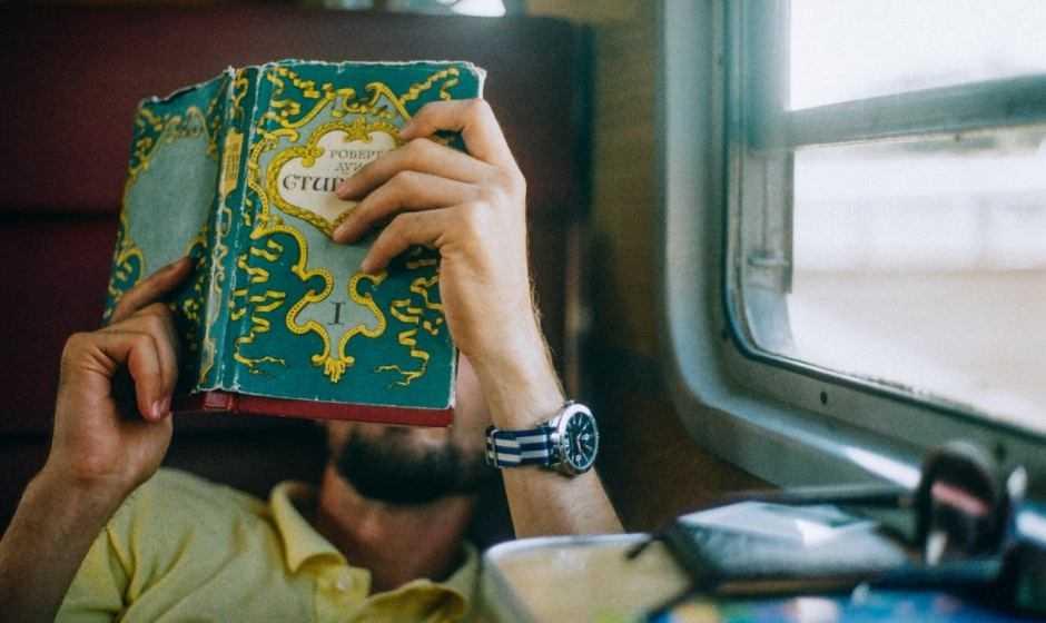 Libri: in Olanda chi ne porta uno in treno viaggia gratis