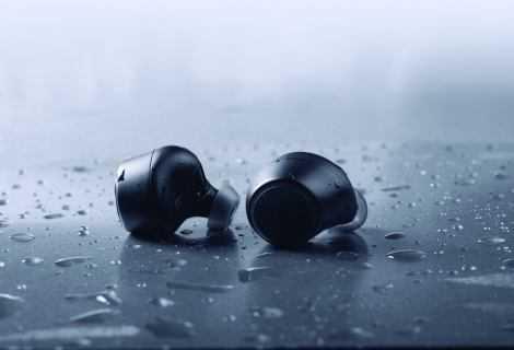 Arrivano le Creative Outlier Air: le cuffie in-ear wireless