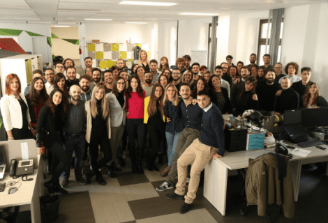Across: l'Italia giovane e di successo | Intervista