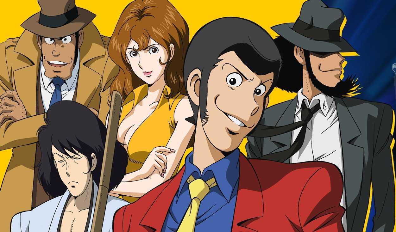 È morto Monkey Punch, l'autore del celebre Lupin III
