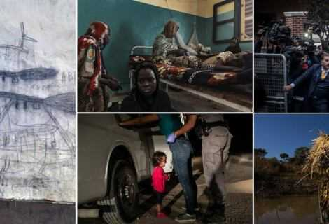 World Press Photo 2019: l'analisi degli scatti dei vincitori