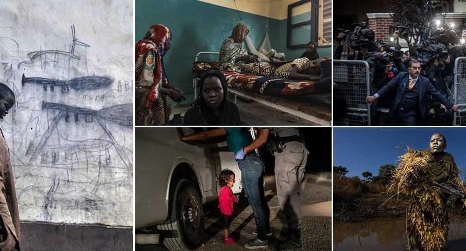 World Press Photo 2019: l'analisi degli scatti dei vincitori