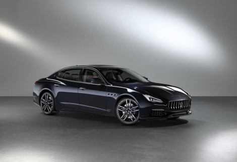 Maserati al Salone di Shanghai: tante novità