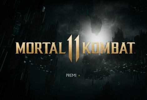 Mortal Kombat 11: nuovo trailer personaggi per Aftermath
