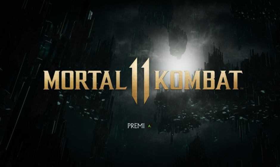 Il Mortal Kombat 11 Interkontinental Kombat è un successo