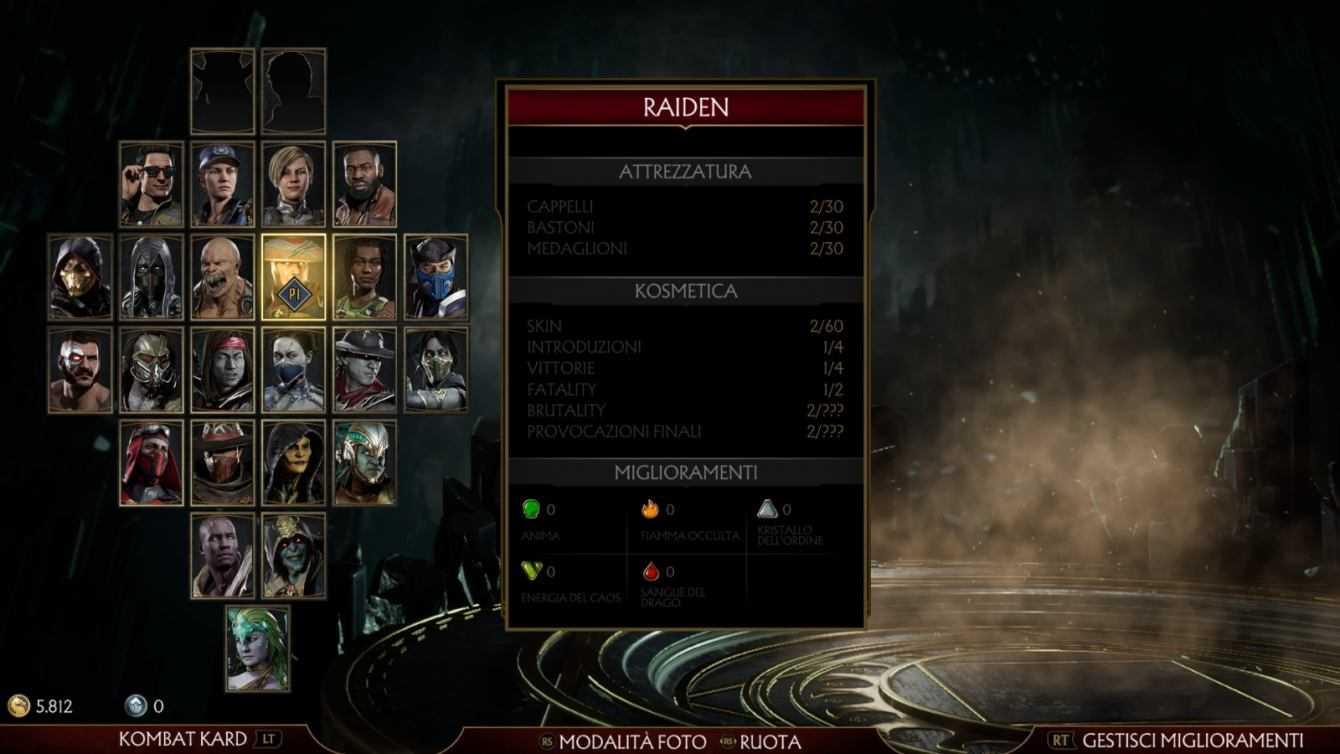 Recensione Mortal Kombat 11: ritorno in grande stile