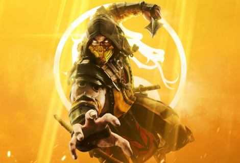 Mortal Kombat 11 Ultimate: nuovo trailer con Rambo