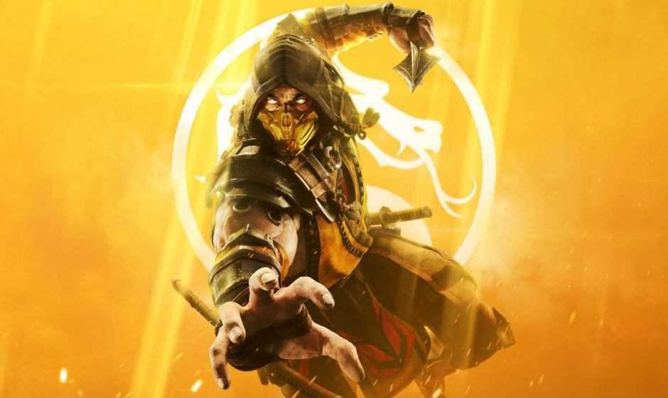 Mortal Kombat 11 gratis nel fine settimana!