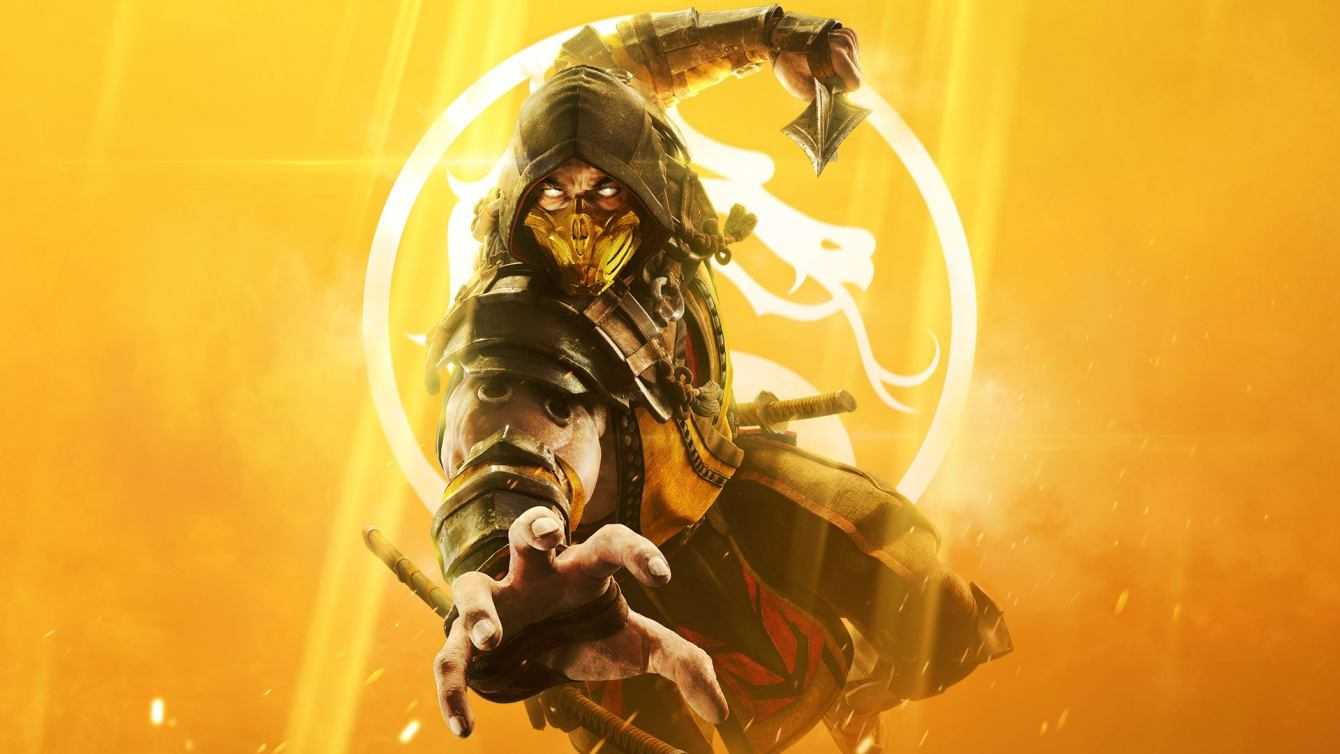 Mortal Kombat 11 Ultimate |  nuovo trailer con Rambo