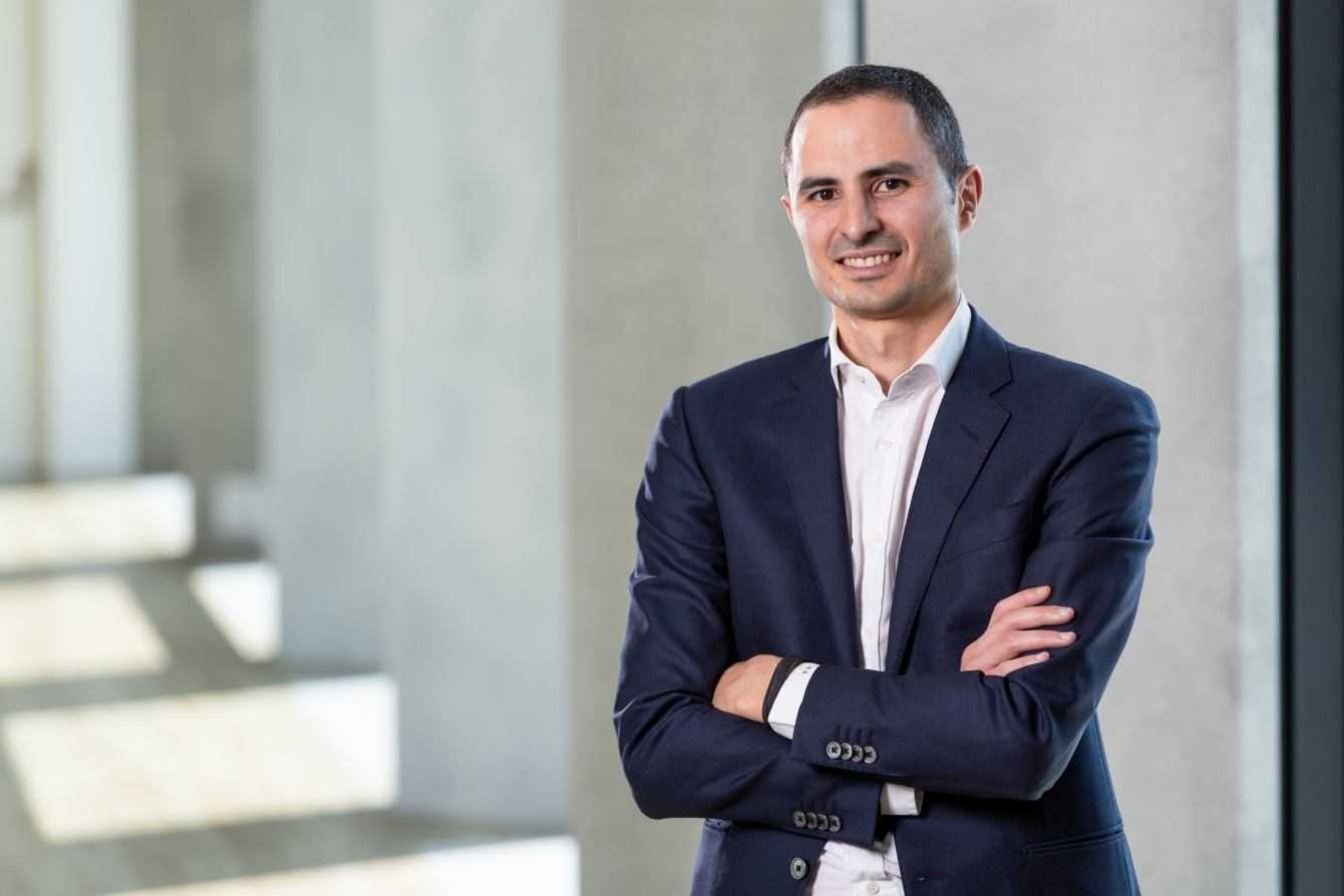Nicola Schirru: nuovo Direttore Business Applications Microsoft