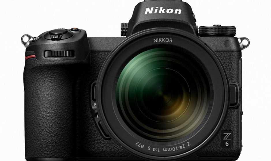 DPReview assegna a Nikon Z 6II il Silver Award