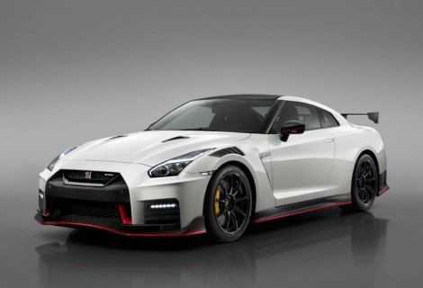 Nissan GT-R NISMO 2020: tecnologia e prestazioni