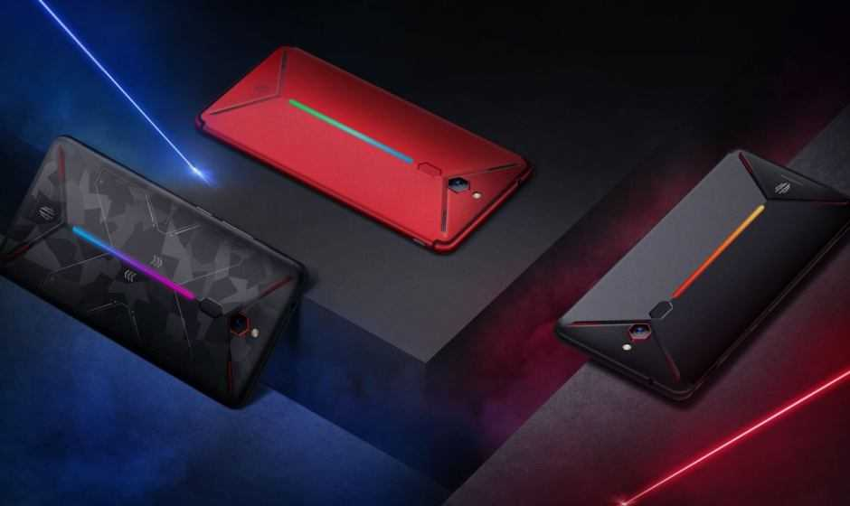 Nubia Red Magic Mars Conqueror: specifiche, prezzo, uscita