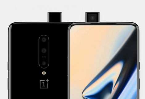 OnePlus 7 Pro: rumors su display QHD+ a 90 Hz e tripla camera