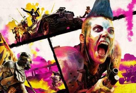 Rage 2: nuovo DLC presentato all'E3 2019 da Bethesda