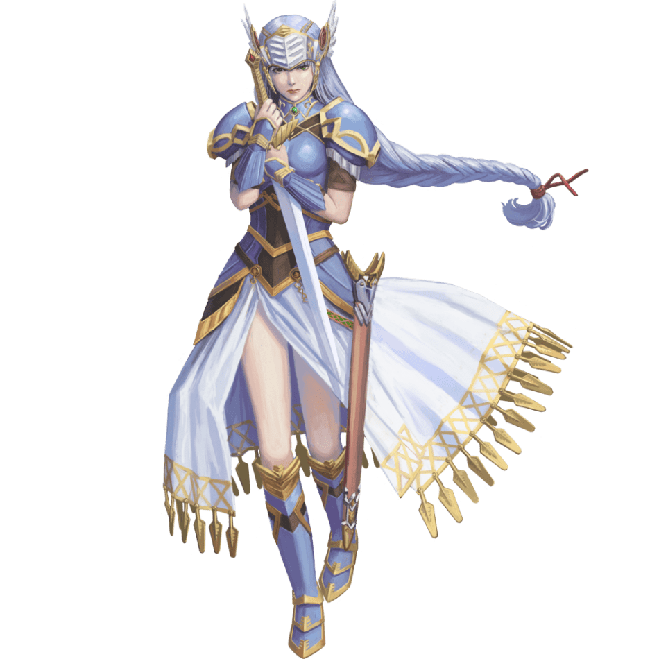 Valkyrie Profile ritorna su Star Ocean: Anamnesis