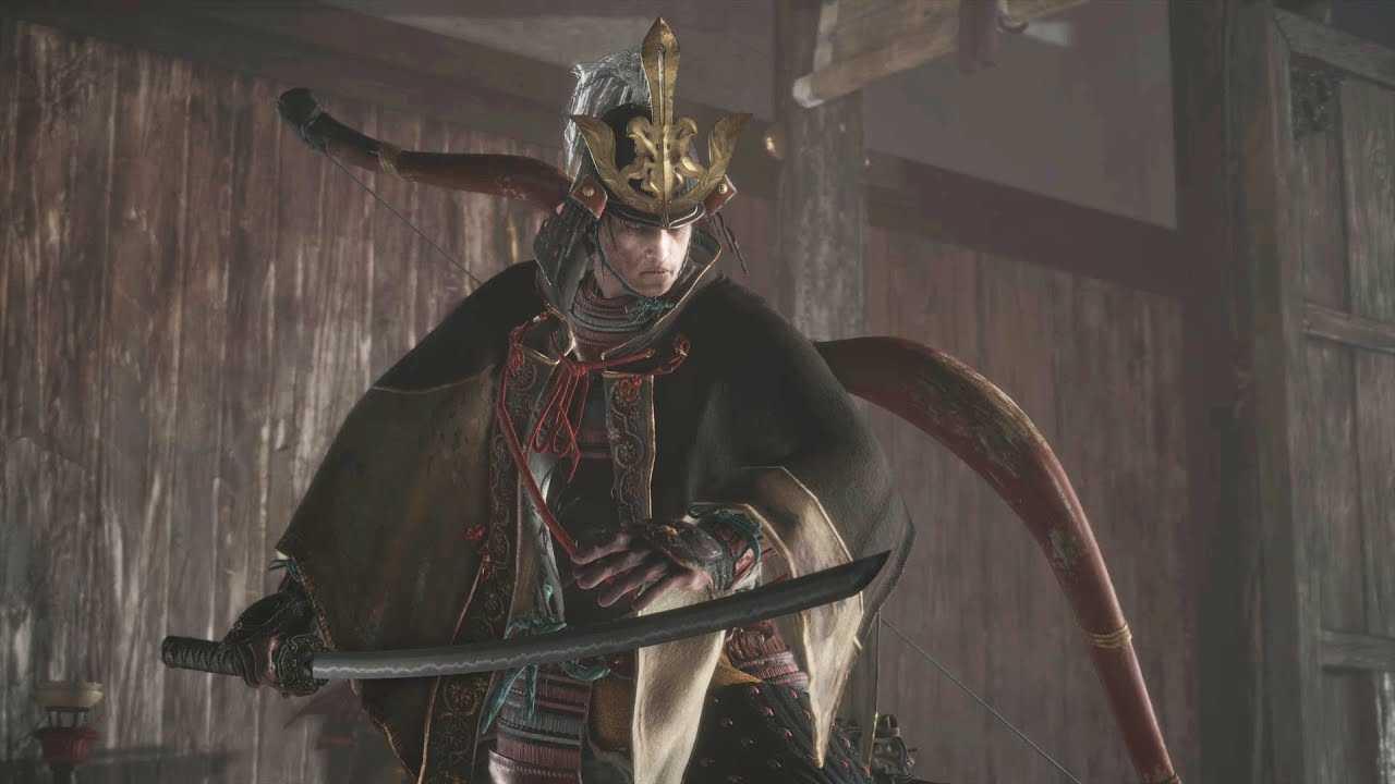 Sekiro: Shadows Die Twice - Tutti i boss | Guida (Parte 2)