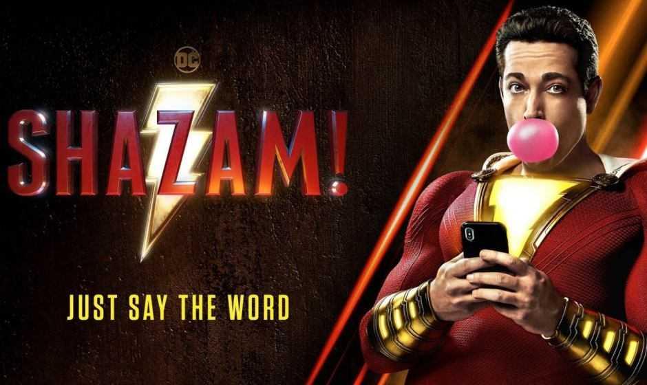 Shazam! Fury of the Gods: ecco il mini-teaser del sequel