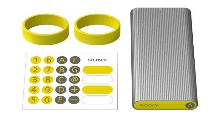 Nuove unità SSD esterne di Sony: velocità e robustezza
