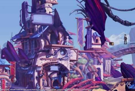 Super Neptunia RPG in arrivo a giugno su PS4 e Switch