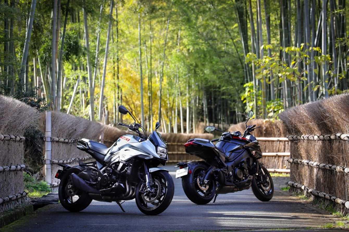 In primavera sbocciano le promozioni Suzuki