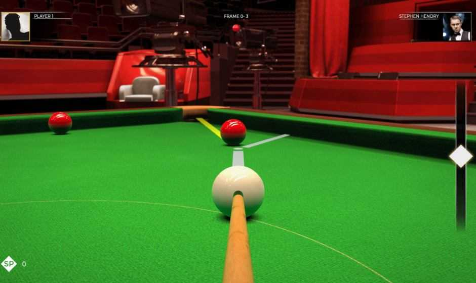I VooFoo Studios annunciano This Is Snooker