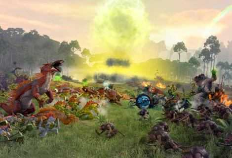 Total War: WARHAMMER II, The Prophet & The Warlock in arrivo