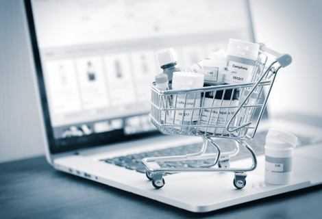 Farmaci e parafarmaci: ecco un analisi degli acquisti online