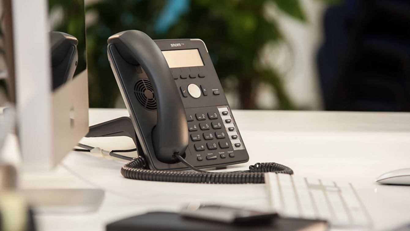 Ecco la funzione dei telefoni VoIP preferita dalle aziende