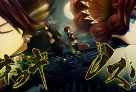 Utawarerumono: Zan in arrivo su PlayStation 4!