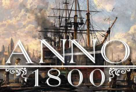 Arriva anno 1800: rivelati i contenuti post-lancio