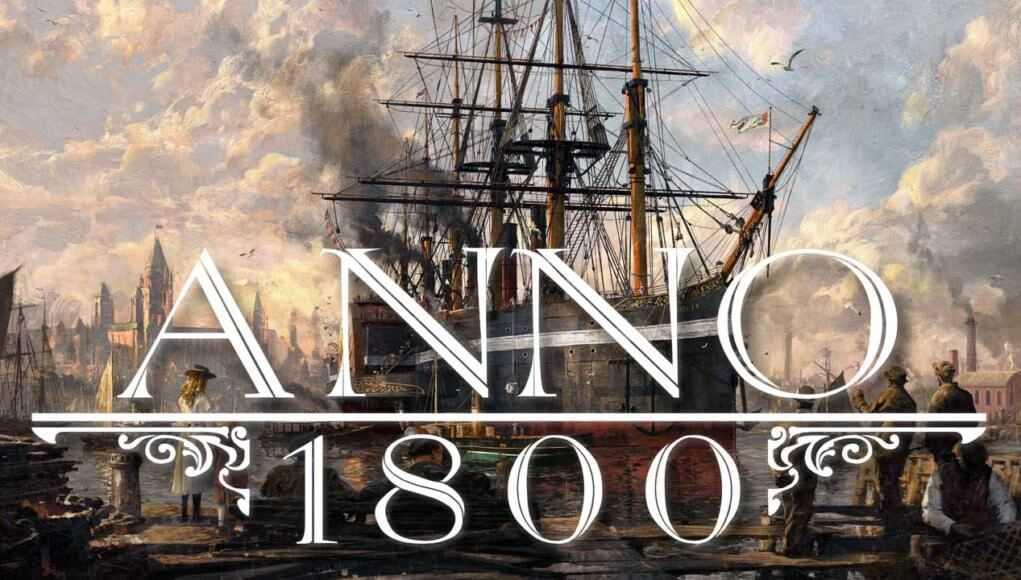 Ecco i requisiti minimi e consigliati per Anno 1800 su PC