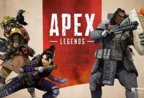 Apex Legends sbarca su Mobile e arriva in Cina