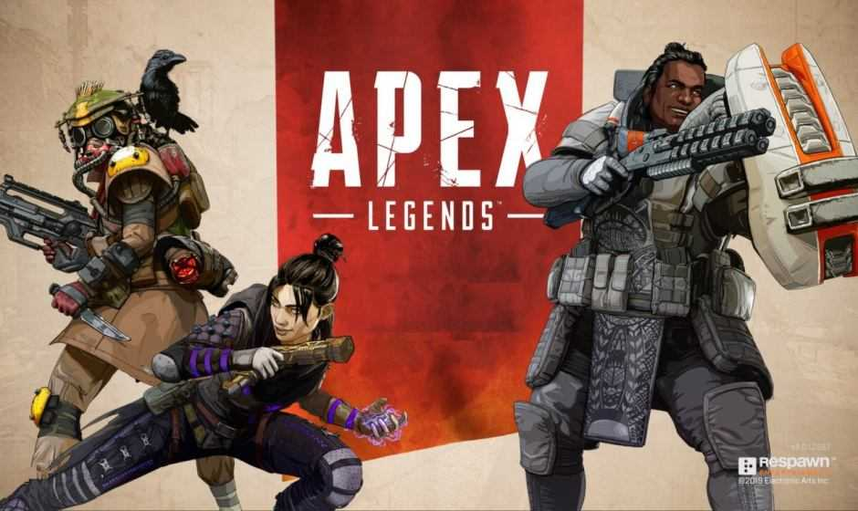 Apex Legends: rivelato il decimo personaggio all'EA Play 2019!
