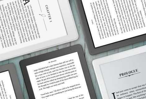 Migliori eBook Reader Android (migliori eReader Android) | Agosto 2020