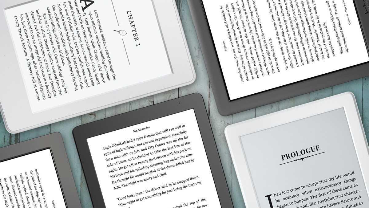 Migliori eBook Reader Android (migliori eReader Android) | Aprile 2019