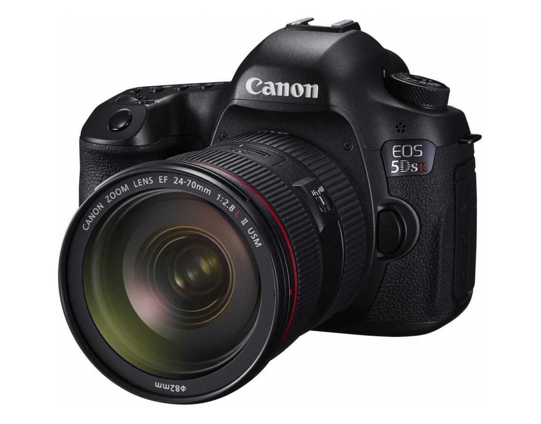 Canon EOS R Pro da 60 MP: nuove indiscrezioni