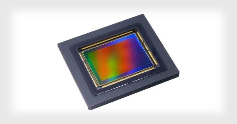 Canon: il futuro delle fotocamere APS-C con i nuovi sensori