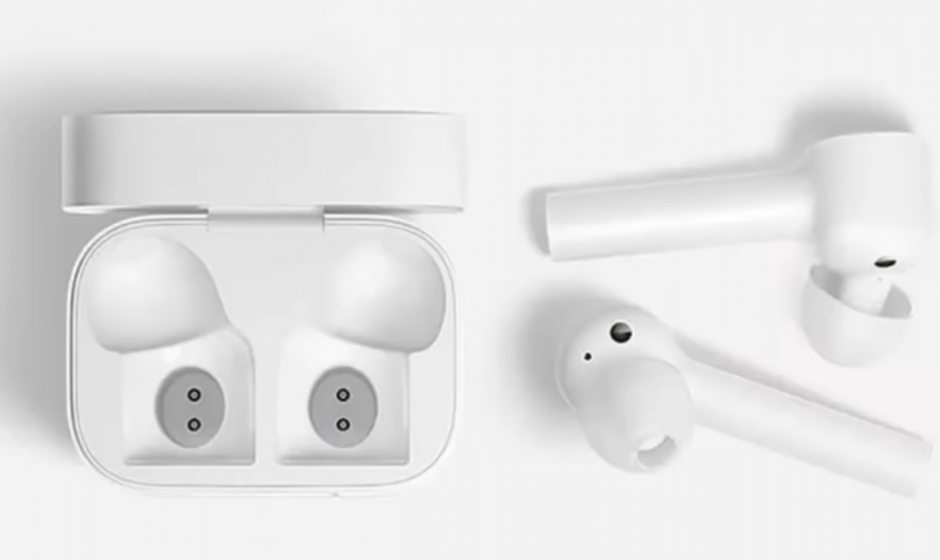 Xiaomi Mi AirDots e Xiaomi Mi Air: in offerta a prezzo mai visto