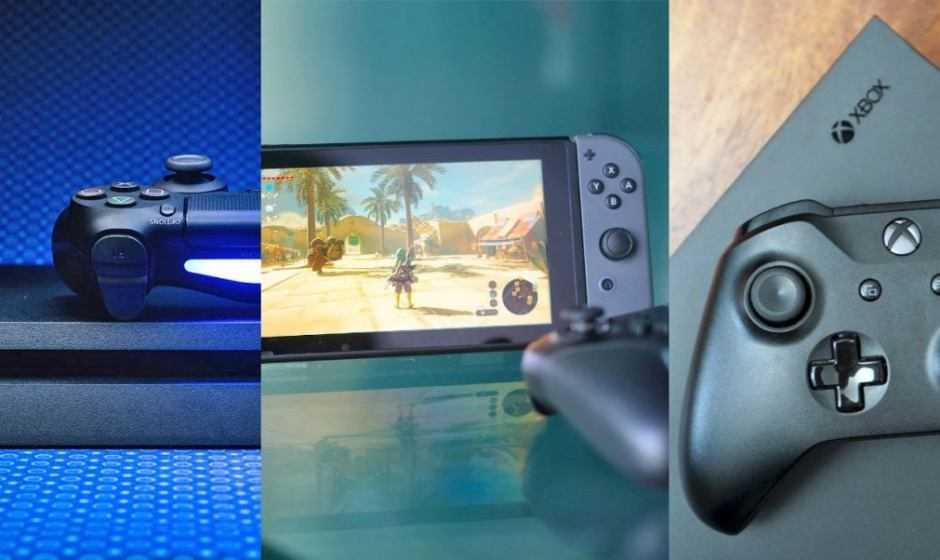 UE: videogames e console subiranno aumento di prezzo?