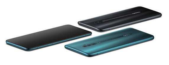 OPPO Reno: nuova serie di smartphone totalmente innovativi