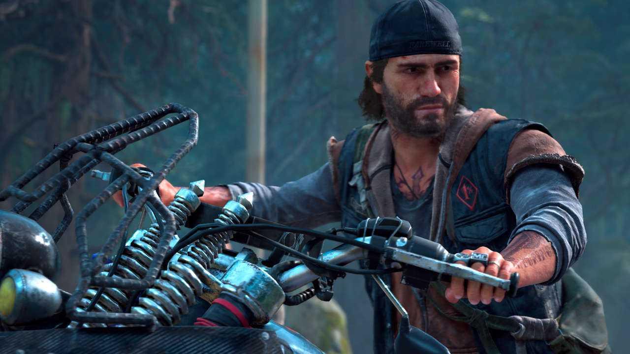 Days Gone: il gioco arriverà su PC, ecco quale sarà il periodo d'uscita