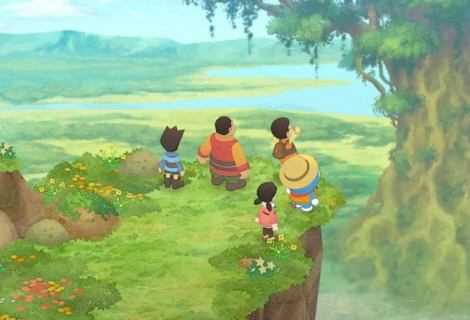 Doraemon Story of Seasons in arrivo su Nintendo Switch e PC