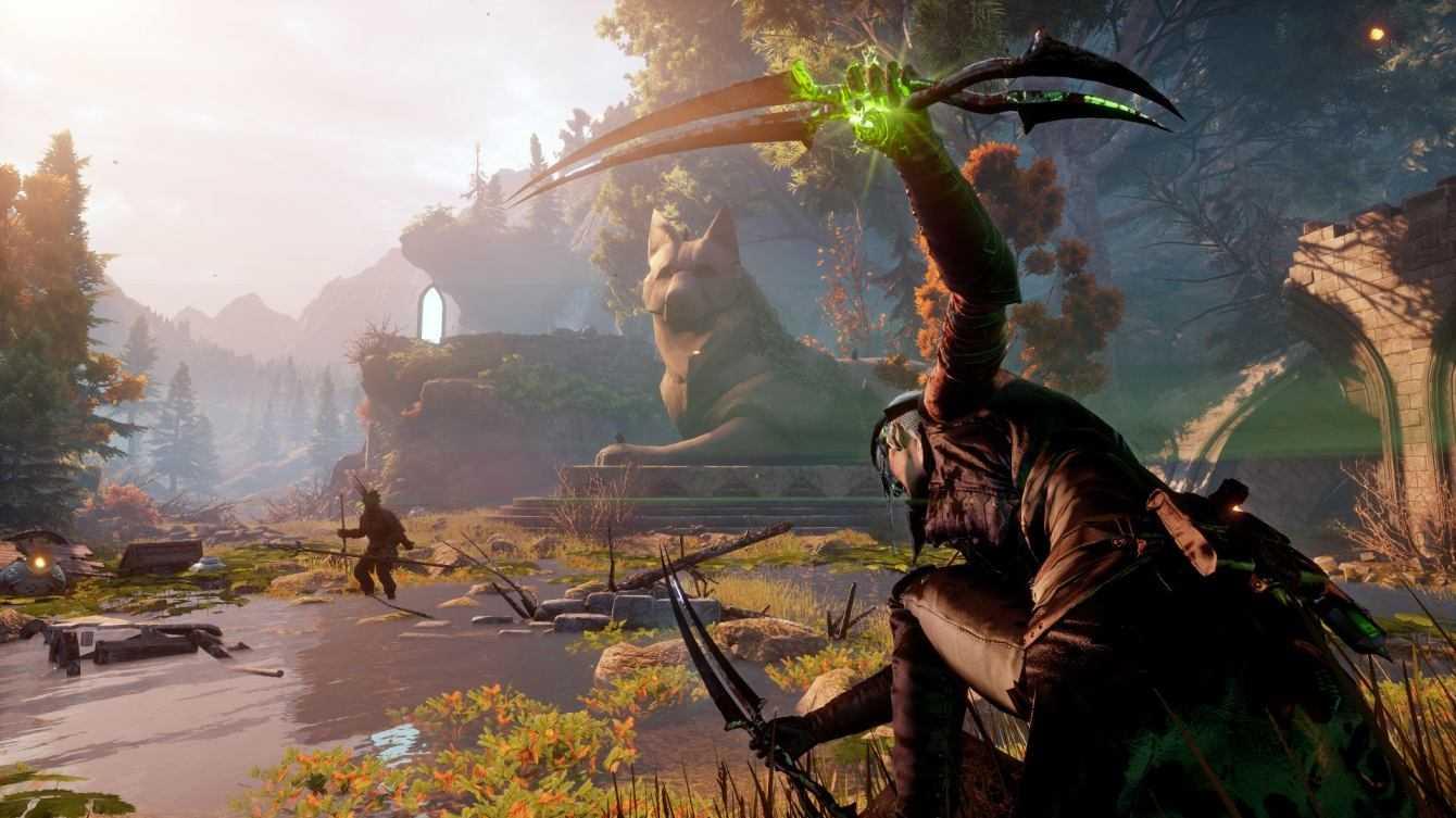 Dragon Age 4: l'executive producer e il general manager lasciano BioWare